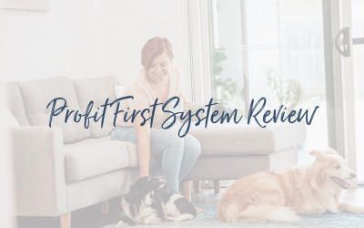 Profit First System Review